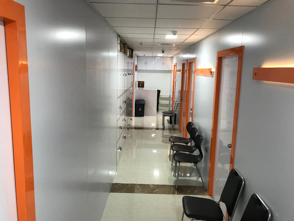 Akruti IVF - Inside
